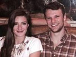 Otto Warmbier's girlfriend speaks out at UVA memorial