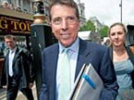 What Bob Diamond's doing while Barclays pals face charges