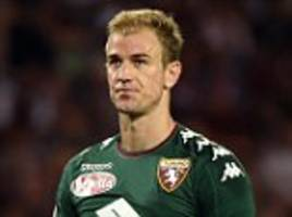 Joe Hart remains open to staying at Manchester City