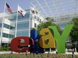 ebay to match rivals' prices in bid to attract shoppers
