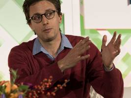 BuzzFeed's CEO laid out how the future of TV will be ruled by companies like Netflix and Facebook