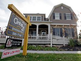 here come existing-home sales ...