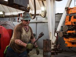'A lot of inconsistencies' are driving oil prices through the floor