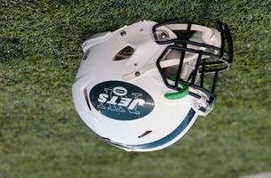 The New York Jets aren't tanking (it's impossible in the NFL). They're just terrible.