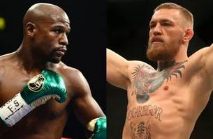 Canelo Alvarez, Gennady Golovkin slam Mayweather vs. McGregor super fight
