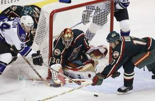 Looking back at the Wild's 2000 expansion draft haul