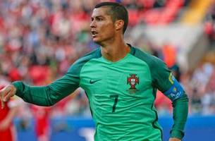 5 takeaways as Cristiano Ronaldo earns Portugal a win at the Confederations Cup