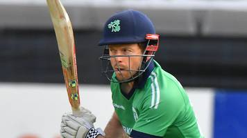 ed joyce's century for leinster lightning crushes north west warriors