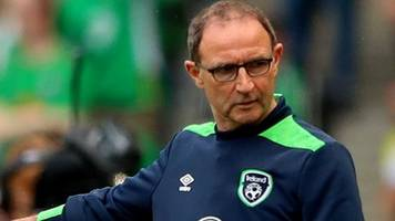 fifa probe martin o'neill and james mcclean over referee comments