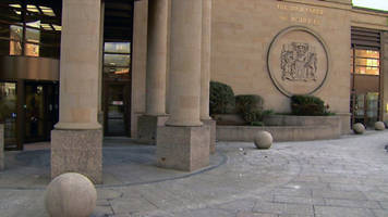 Man convicted after knife attack spree in Glasgow