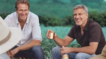 George Clooney's tequila firm Casamigos sells for $1bn
