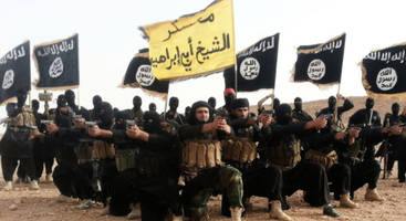 isis: losing the battle, but winning the war