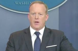 Sean Spicer: Reporters Ask Snarky Questions at Briefings to 'Become YouTube Stars'