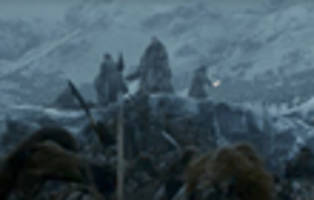 Video: Winter Brings Epic Battles In Latest 'Game Of Thrones' Trailer