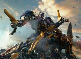 'transformers: the last knight' slammed by critics, dubbed 'frying pan to the brain'