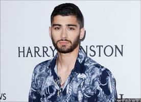 zayn malik is not 'dreading' performing live anymore after dealing with anxiety