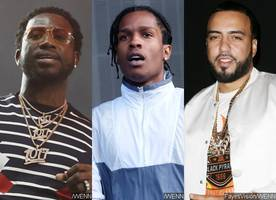 Gucci Mane, A$AP Rocky and French Montana Added to the 2017 BET Awards Performer Lineup