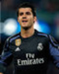 Alvaro Morata wants Man Utd move: Real Madrid star waiting for Red Devils bid - report