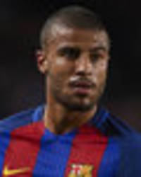 Barcelona star Rafinha approaches Real Madrid amid Arsenal transfer speculation