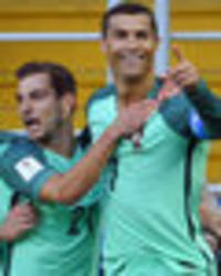 Cristiano Ronaldo: Real Madrid and Portugal superstar makes history with goal