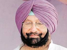 Punjab govt announces crop loan waiver of upto Rs. 2 lakh for small, marginal farmers
