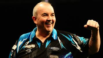 Champions League of Darts live on BBC until 2019