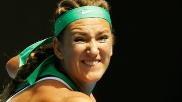 Mallorca Open: Victoria Azarenka wins in her first match after giving birth