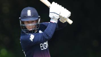 england women thrash new zealand by seven wickets in world cup warm-up