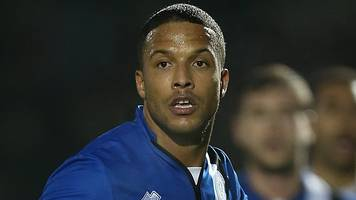 joe thompson: rochdale midfielder in 'complete remission' after cancer