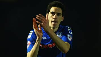 peter vincenti: rochdale midfielder joins coventry city on two-year deal