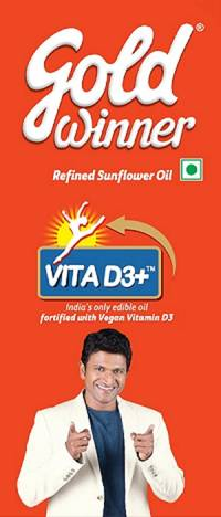 gold winner vita d3+ adds star power signs up puneeth rajkumar as brand ambassador