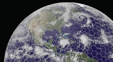 IBM supercomputers will power global weather forecasts
