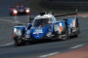 Alpine promoted to Le Mans podium after Vaillante Rebellion disqualification