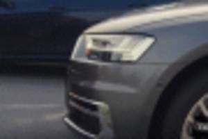 More of the 2019 Audi A8 revealed in new teasers