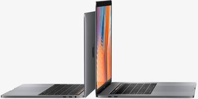 2017 macbook pro with touch bar  is lightning-quick with a killer display