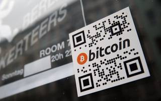 bitcoin: mouth-watering prospect of eye-watering valuation
