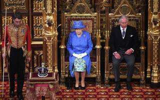 queen's speech 2017: here's the full text
