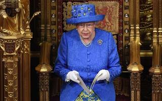 the queen's speech: all of the bills mentioned
