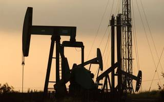 The UK's oil and gas sector is starting to show signs of growth
