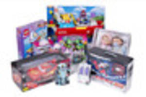 Argos reveals the toys it says will dominate children's Christmas...