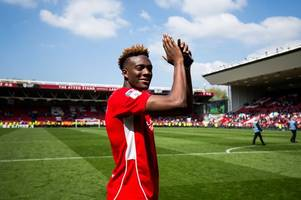 tammy abraham ready to link up with swansea city amid interest from newcastle united and brighton