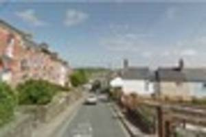 Mystery surrounds death of man found in road with head injury