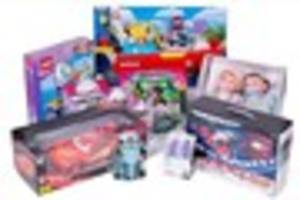 Argos releases list of must have Christmas toys - in JUNE