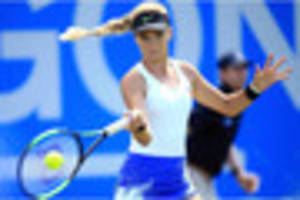 woodhouse eaves' katie boulter to make wimbledon singles' debut...