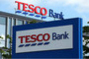 tesco bank customers locked out of online accounts after glitch