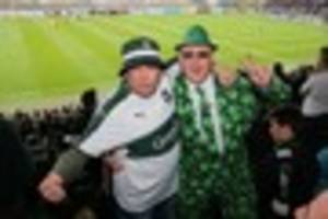 plymouth argyle fixtures quickfire survey: give us your view of...