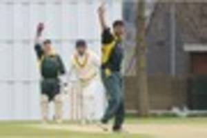 NSSCL Division Four: Newcastle & Hartshill hold their nerve...