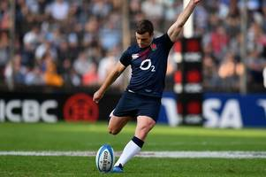 will greenwood believes george ford is better than the three fly-halves on lions tour