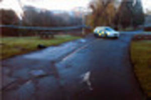 chelmsford central park robbery sees teen robbed by armed gang of...