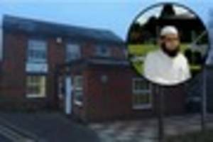 Al Falah Braintree Islamic Centre fear Finsbury Park mosque...